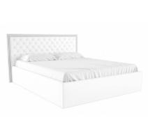 Вайт Bogera ліжко 180 + ламель