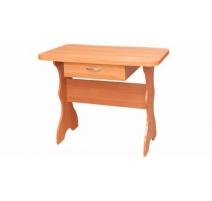 Кухонний стіл Простий з шухлядою