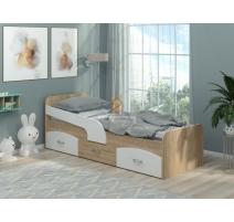 Ліжко Мілка